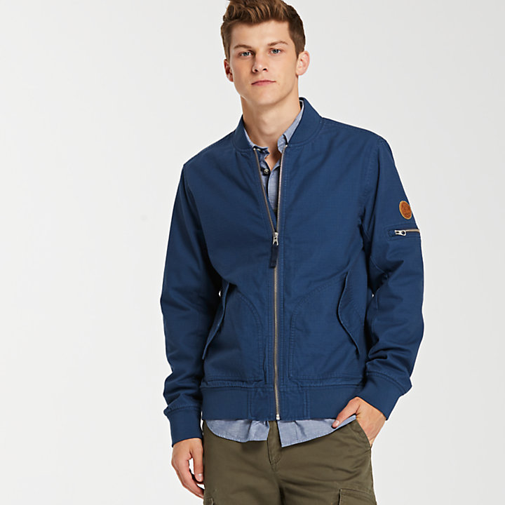 Men's Ipswich Mountain Bomber Jacket-
