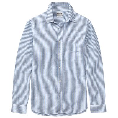 Men's Gale River Essential Linen Shirt