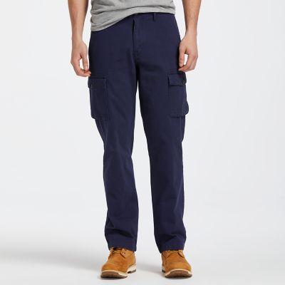Men's Tarleton Lake Relaxed Fit Cargo Pant