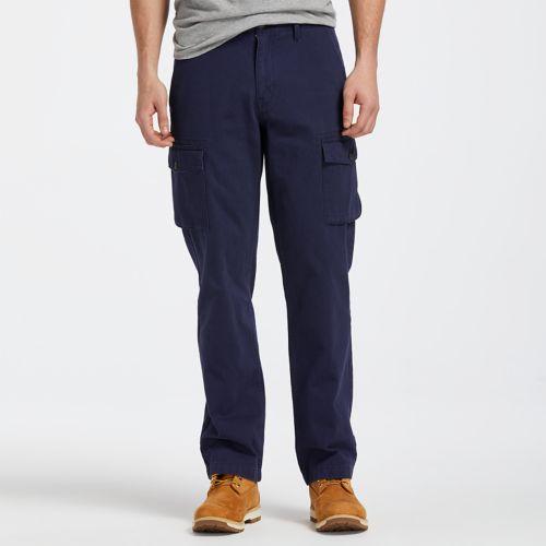 Men's Tarleton Lake Relaxed Fit Cargo Pant-