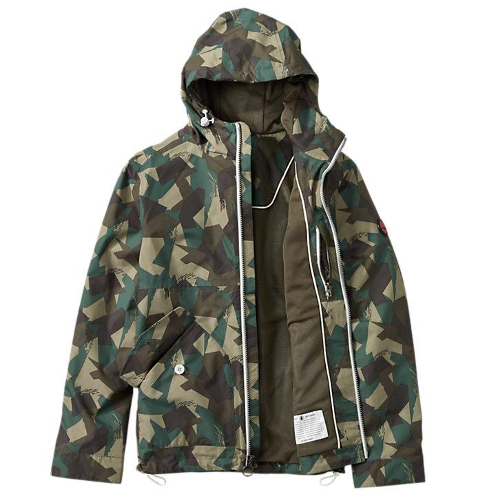 Men's Mount Kibby Waterproof Jacket-
