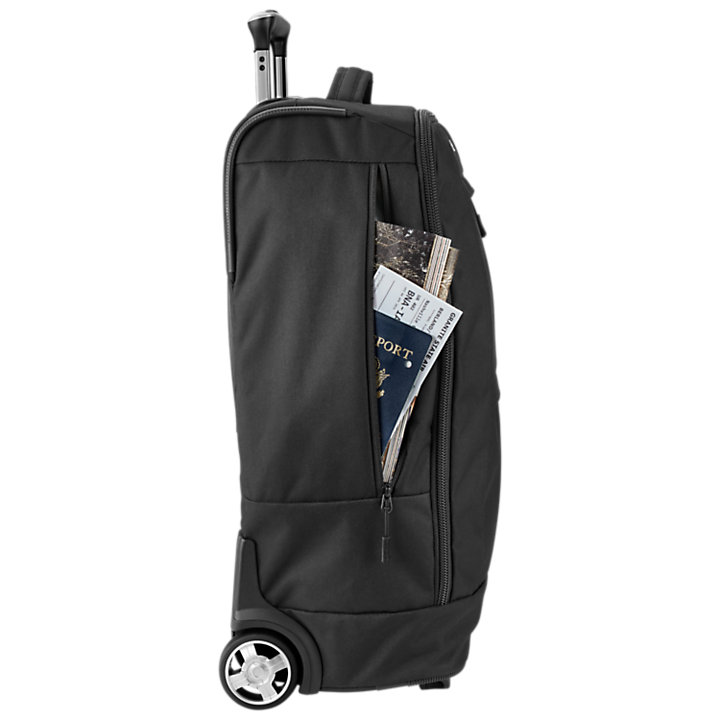 Crofton Water-Resistant Carry-On Bag-