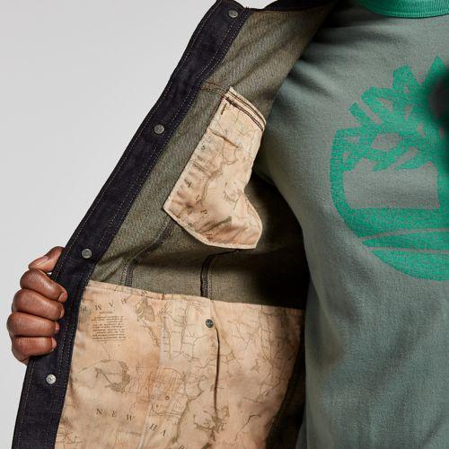 Men's Mount Moosilauke Denim Jacket-