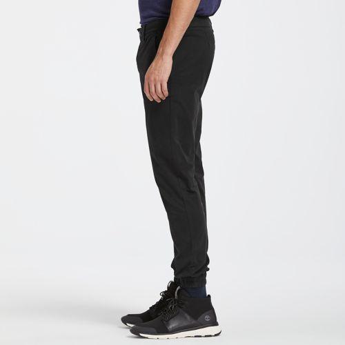 Men's Lovell Lake Slim Fit Stretch Chino Pant-