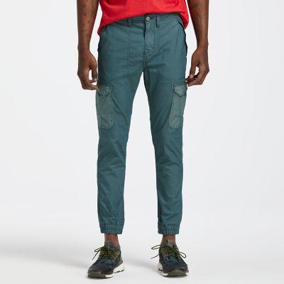 Men's Profile Lake Slim Fit Tapered Pant