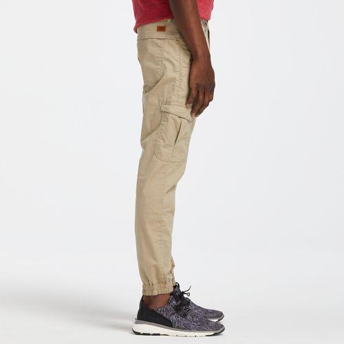 Men's Profile Lake Slim Fit Tapered Pant-