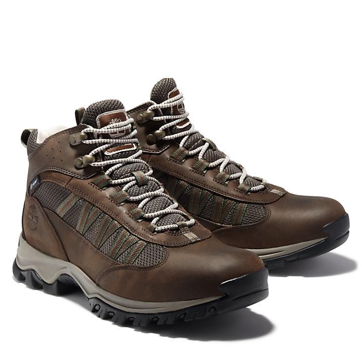 Men's Mt. Maddsen Lite Mid Waterproof Hiking Boots-