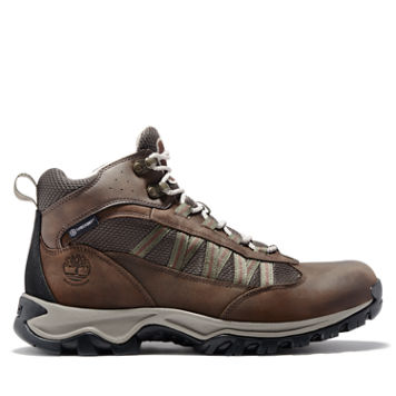 MEN'S MT. MADDSEN LITE MID WATERPROOF HIKING BOOTS