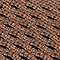 Brown Full-Grain/Mesh