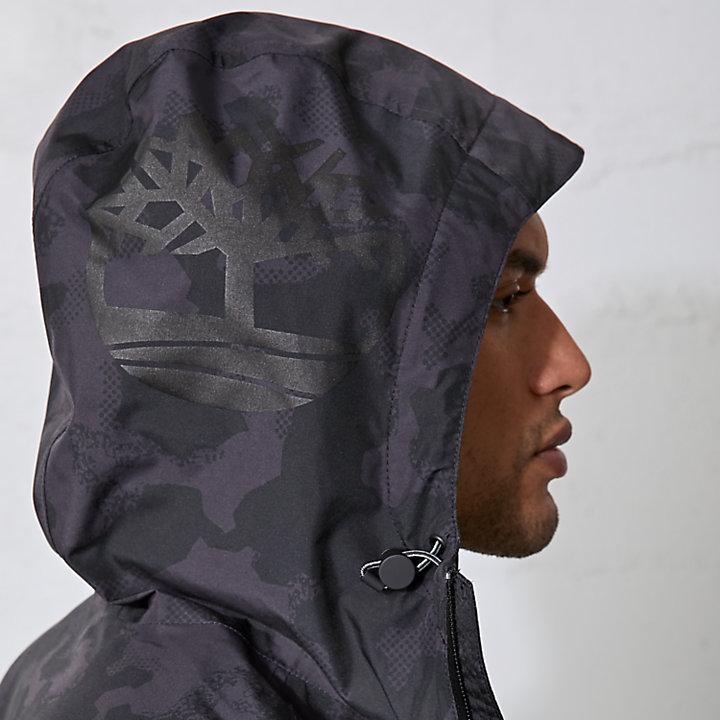 Men's Waterproof Shell Jacket-