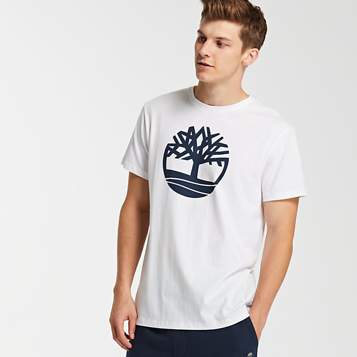 Men's TBL® Tree Logo T-Shirt-