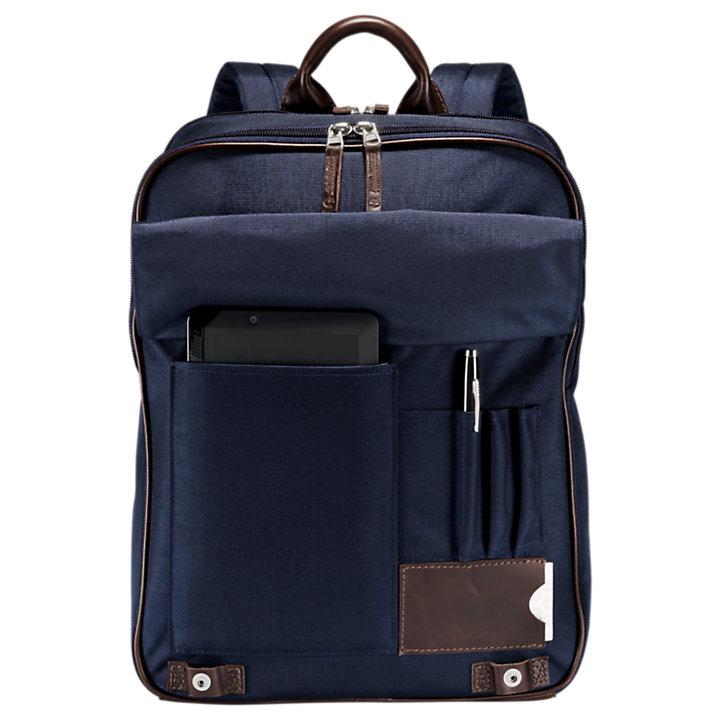 Thornton 24-Liter Water-Resistant Backpack-