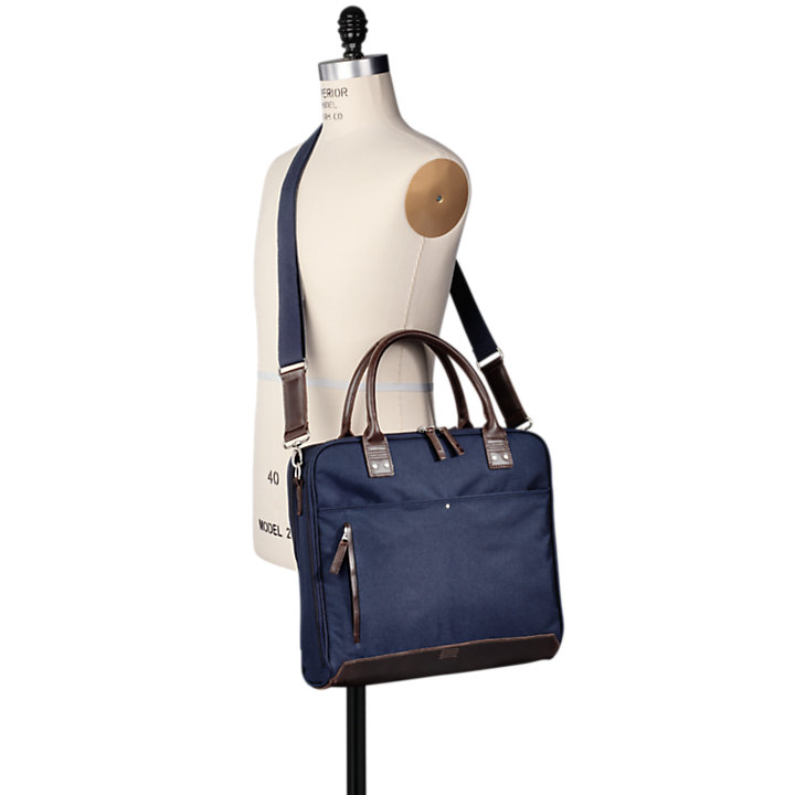 Thornton Water-Resistant Briefcase-