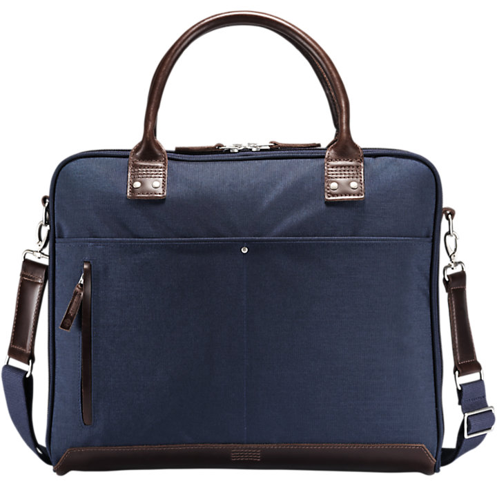 Thornton Water-Resistant Briefcase-