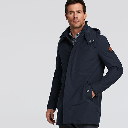 Men's Mt. Reagan Long Waterproof Jacket