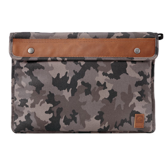 Natick Water-Resistant Laptop Sleeve