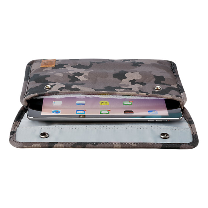 Natick Water-Resistant Tablet Sleeve-