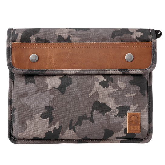 Natick Water-Resistant Tablet Sleeve