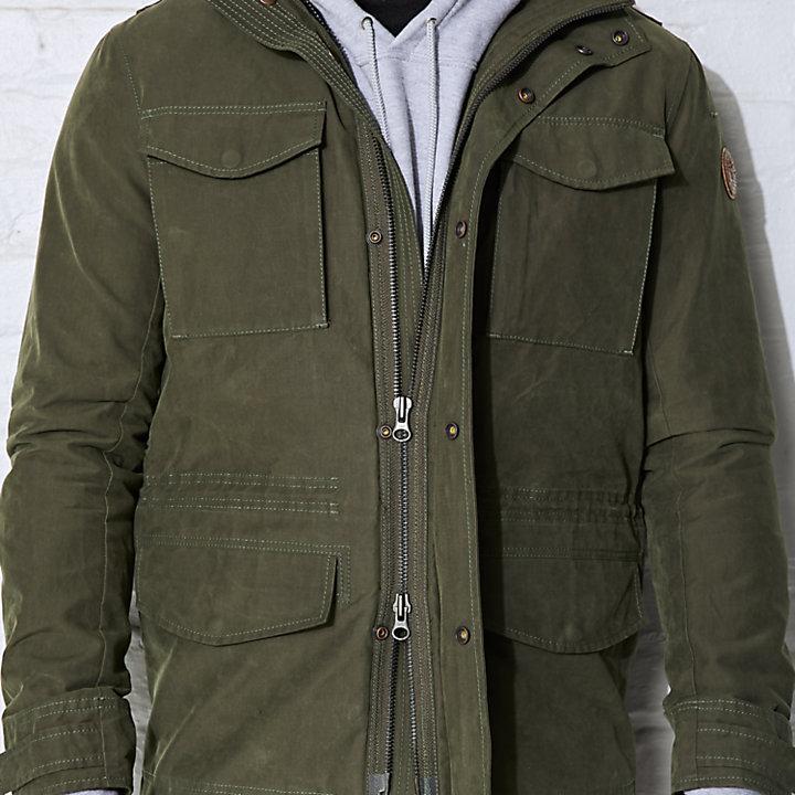 Men's Mt. Davis M65 Waxed Jacket-