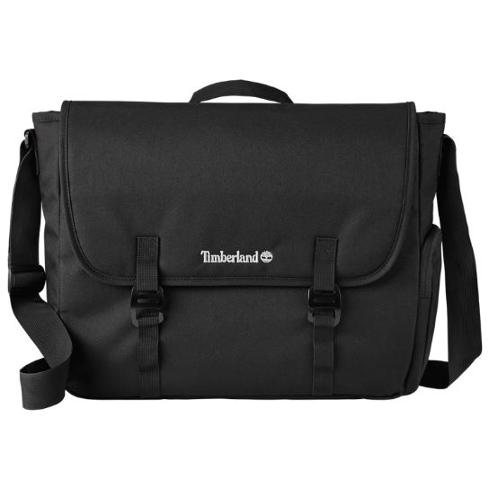 Crofton Water-Resistant Messenger Bag