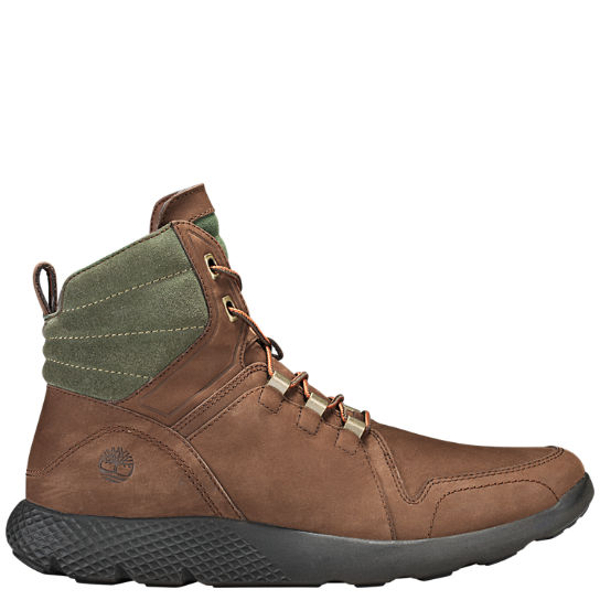 Men's Limited Release FlyRoam Leather Boots