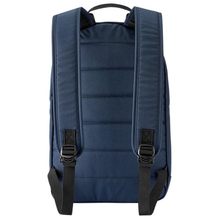 Crofton 22-Liter Water-Resistant Color Block Backpack-