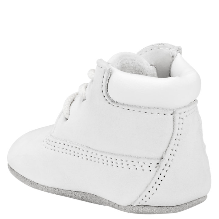 Infant Crib Booties/Cap Set-