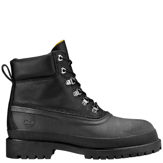 fast color new design vivid and great in style Men's Timberland® Icon Rubber Toe Winter Boots