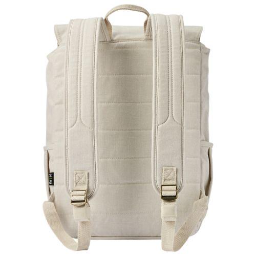 Ipswich Whitewashed Thread™ Fabric Backpack-
