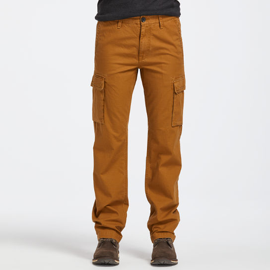 Men's Webster Lake Ripstop Cargo Pant