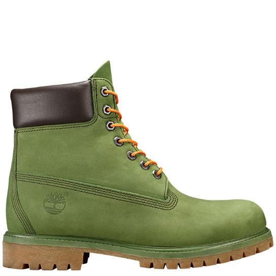 Men's 6 Inch Premium Waterproof Boots