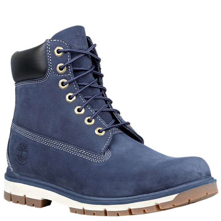 Comfort Timberland Radford 6 In Boot Wp Lace Up Boots Very