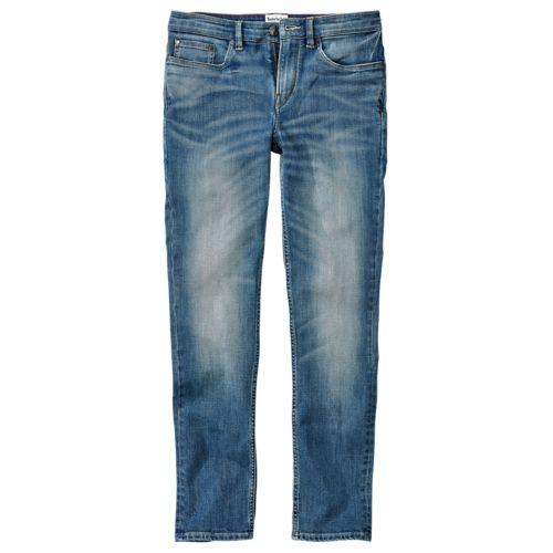 Men's Mirror Lake Skinny Fit CoolMax® Denim Pant-