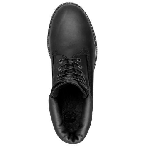 Men's 6-Inch Premium Waterproof Boots-
