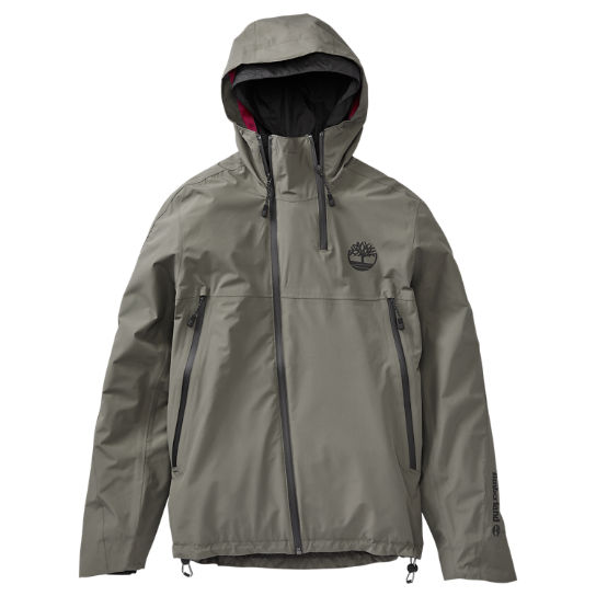 Men's Tekoa Mountain Waterproof Shell Jacket