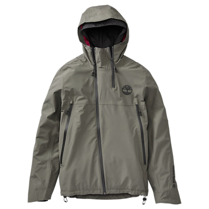 Men's Tekoa Mountain Waterproof Shell Jacket-