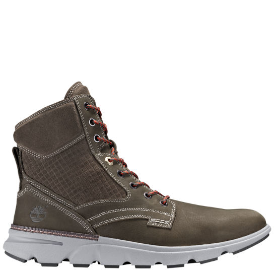 Men's Eagle Bay Boots