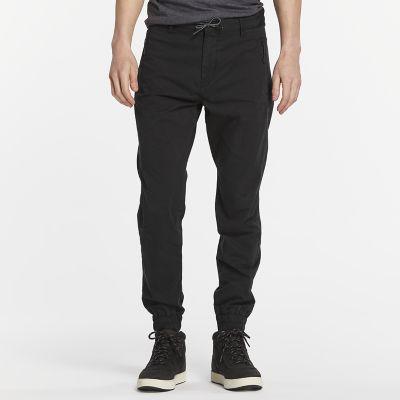 Men's Slim Fit Stretch Jogger Pant
