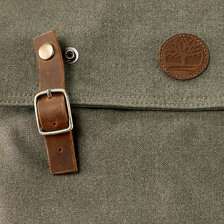 Ipswich Thread™ Fabric Backpack-