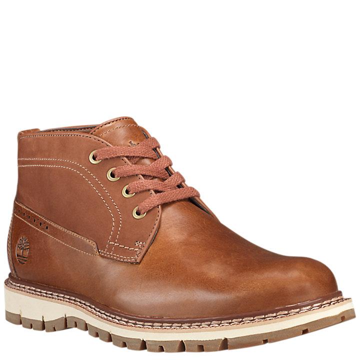 Men's Britton Hill Chukka Boots-