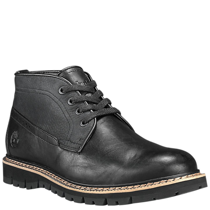 Men's Britton Hill Chukka Boots-