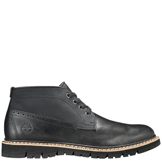 Men's Britton Hill Chukka Boots
