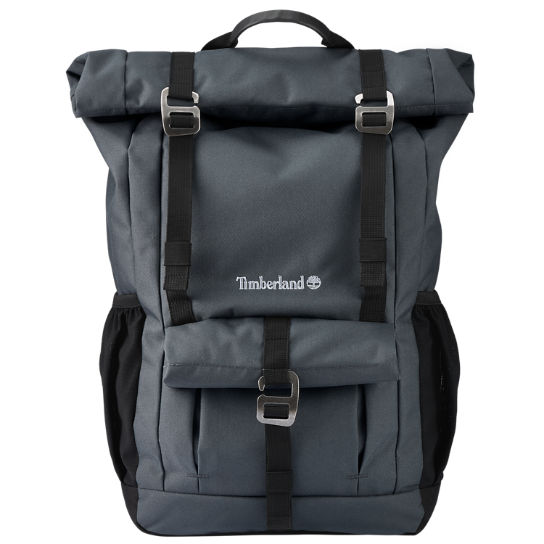 Timberland | Crofton 24-Liter Waterproof Roll-Top Backpack