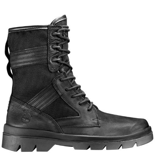 Men's City Blazer Mixed Media 8 Inch Boots
