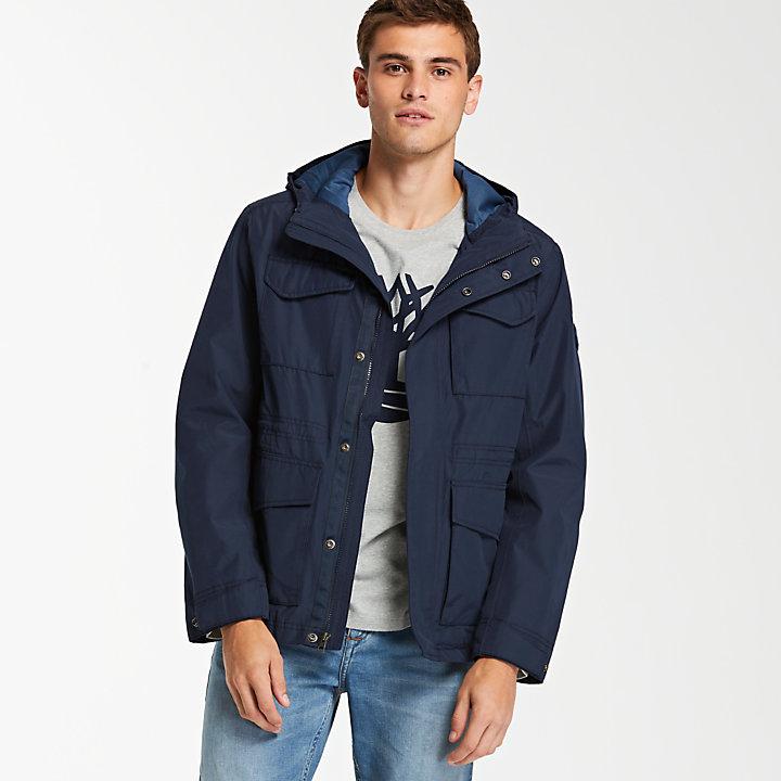 Men's Ludlow Mountain M65 Waterproof Jacket-
