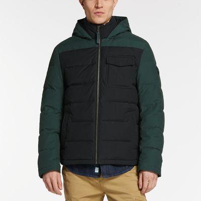 Men's South Twin Hooded Jacket