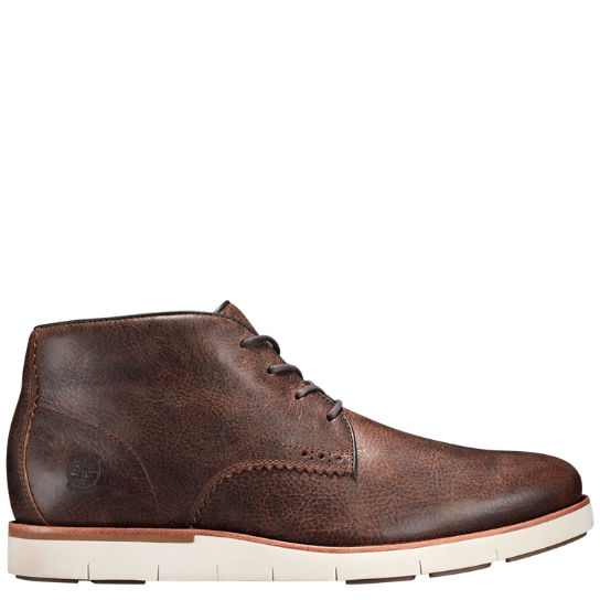 Men S Preston Hills Waterproof Chukka Shoes