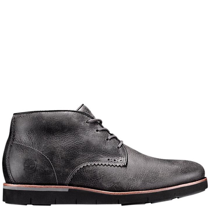 Men's Preston Hills Waterproof Chukka Shoes-