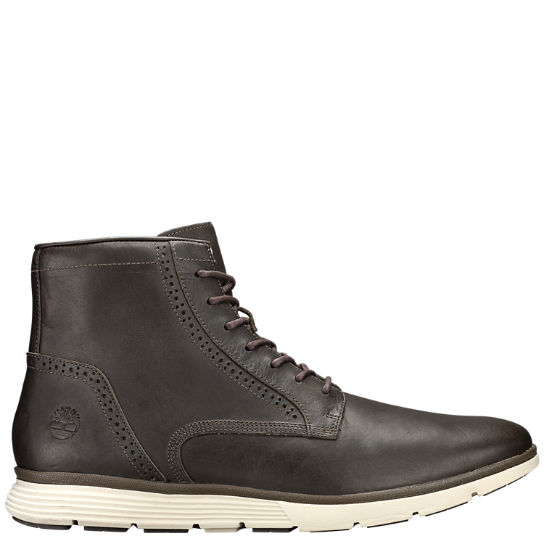 Men's Franklin Park 6-Inch Brogue Boots