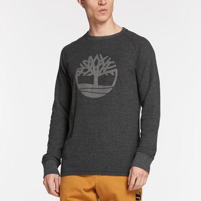Men's Dyer River Slim Fit Logo Shirt
